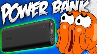 Download Una BATTERIA BESTIALE - Anker PowerCore 20100 mAh Video