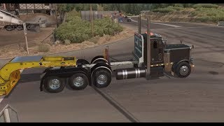 Download What really GRINDS MY GEARS? American Truck Simulator #TeamScrunt Video