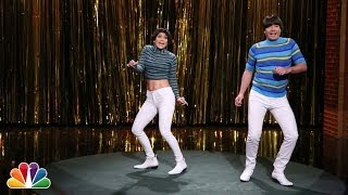 Download ″Tight Pants″ with Jimmy Fallon & Jennifer Lopez Video
