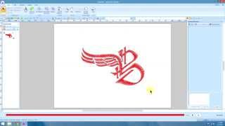 Download 1. PE Design 10- Advanced digitizing- Pathing Video