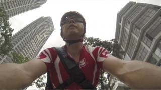 Download Would You Cycle 15km to Work? | Outliers | Channel NewsAsia Connect Video