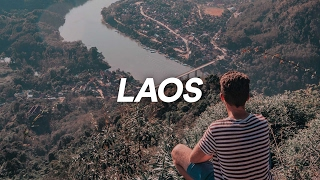 Download LAOS - Traveling Video - 2017 Video