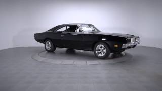 Download 135891 / 1969 Dodge Charger R/T Video