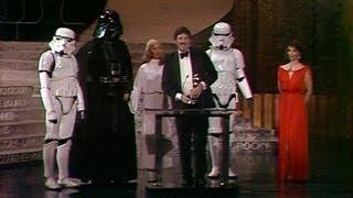 Download Star Wars Wins Costume Design: 1978 Oscars Video