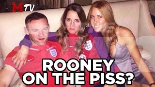 Download Rooney On The Piss? | Latest Manchester United News Video
