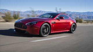 Download 2016 Aston Martin V12 Vantage S - Full Review Video