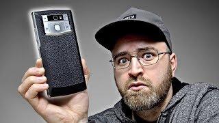 Download The Smartphone Battery Life World Champion - 10,000mAh! Video