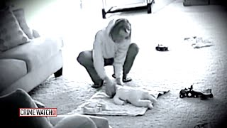 Download Daycare Worker Pleads Guilty to Child Endangerment After Abuse Caught on Camera - Crime Watch Daily Video