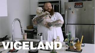 Download Action Bronson Eats at the Best Restaurant in Australia Video
