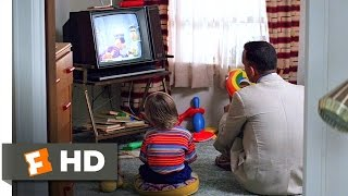 Download Forrest Gump (9/9) Movie CLIP - His Name is Forrest (1994) HD Video