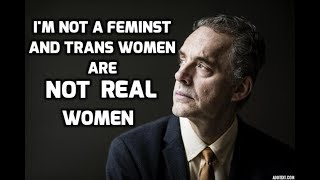 Download Jordan Peterson VS Feminists! ''Trans Women Are Not REAL Women'' Video