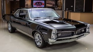 Download 1967 Pontiac GTO For Sale Video