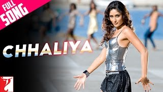 Download Chhaliya - Full Song | Tashan | Kareena Kapoor Video