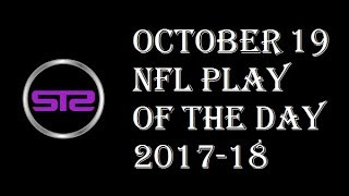 Download Week 7 - October 19, 2017 - NFL Pick of The Day - Today NFL Picks ATS Tonight - 10/19/17 Video