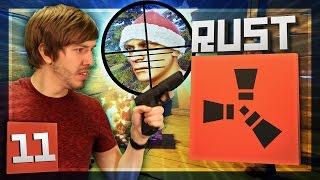 Download KILL SANTA! | Rust #11 Video