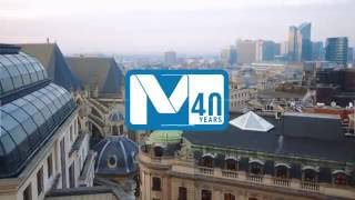 Download 40 ans du metro : le webdocumentaire Video