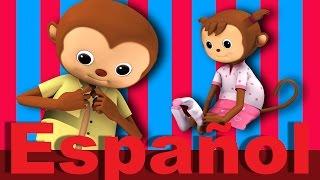 Download Estoy aprendiendo a vestirme | Canciones infantiles | LittleBabyBum Video