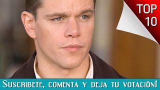 Download Las 10 Mejores Peliculas De Matt Damon Video