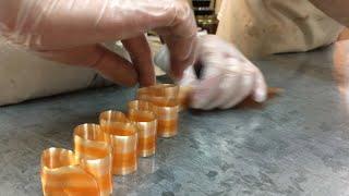 Download Orange Ribbon Candy Livestream! Video