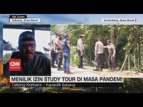 Menilik Izin Study Tour di Masa Pandemi