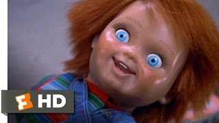 Download Child's Play (1998) - Chucky Doesn't Need Batteries Scene (3/12) | Movieclips Video