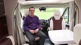 Download The Practical Motorhome Benimar Mileo 231 review Video