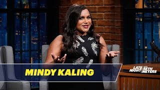 Download Mindy Kaling Talks About Ocean's 8 Video