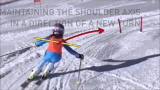Download RACE SKIING - TRAINING KIDS Video