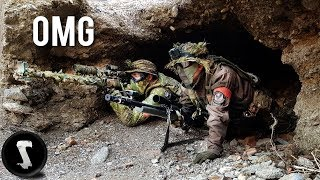 Download Sniper Team Goes UNDERGROUND (they hated us for this) Video