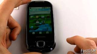 Download Unlock Samsung i5500 Galaxy 5 & Galaxy 550 Video