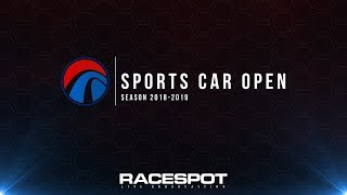 Download Sports Car Open | Round 6 | 8 Hours of Silverstone | Hours 4-8 Video