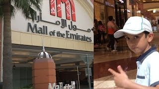 Download Mall of the Emirates - Dubai Holiday Vlogs Video