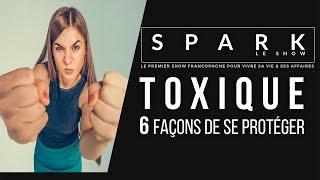 Download Attention personnes toxiques: 6 Façons de se protéger I Franck Nicolas Video