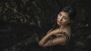 Download Manipulate Gown Smudge Skin Retouch | Photoshop Tutorial Video