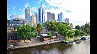Download What makes Melbourne so liveable Video