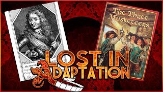 Download The Three Musketeers, Lost in Adaptation ~ Dominic Noble Video