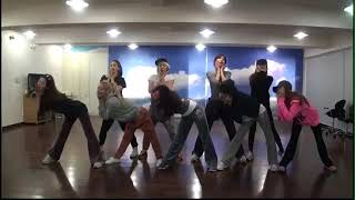 Download SNSD - I Got A Boy Dance Practice Ver Video