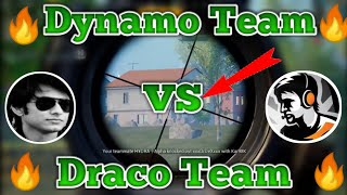 Download Dynamo Team Vs Draco gamer Team❗️Alpha Clasher Unbelievable Patt Se Head-shot 🔥 Gunhawk Gamer Video