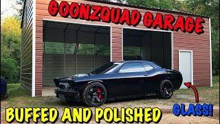 Download Rebuilding A Wrecked 2017 Dodge Hellcat Part 14 Video
