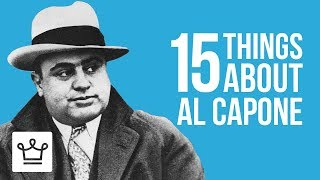Download 15 Things You Didn't Know About Al Capone Video