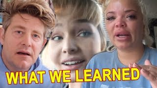 Download Trisha Paytas ″Exposes″ Jason Nash, David Dobrik, Brandon Calvillo - What We Learned. Video