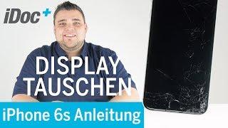 Download iPhone 6s - Display tauschen Anleitung Video
