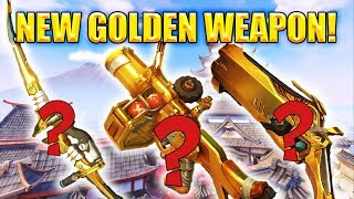 Download THE NEW GOLDEN WEAPON! [Overwatch] Video