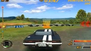Download Juego de Autos 5: Lose The Heat 3 en HD - All the Misions Video