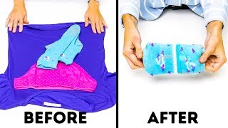 Download 20 BRILLIANT TRAVEL HACKS YOU WISH YOU KNEW ABOUT SOONER Video