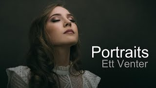 Download Portraits: LIVE Photo Review with Ett Venter Video