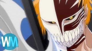 Download Top 10 Bleach Fight Scenes Video