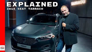 Download 2019 SEAT Tarraco SUV Explained Video