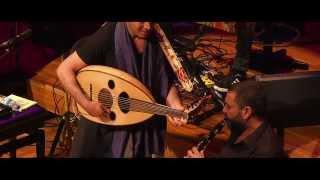 Download Dhafer Youssef - Full Live Concert at ASSM (Izmir-Turkey 2013) Video