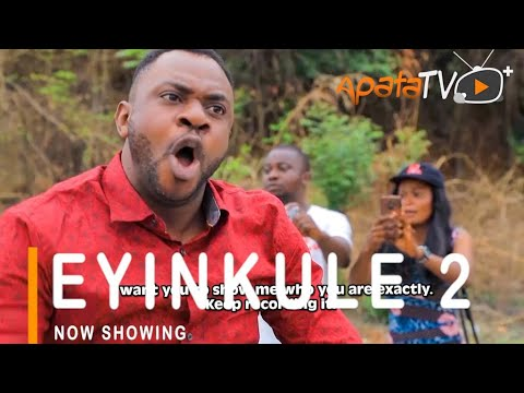 Eyinkule 2 Latest Yoruba Movie 2021 Drama Starring Odunlade Adekola | Bimbo Oshin | Eniola Eniafe